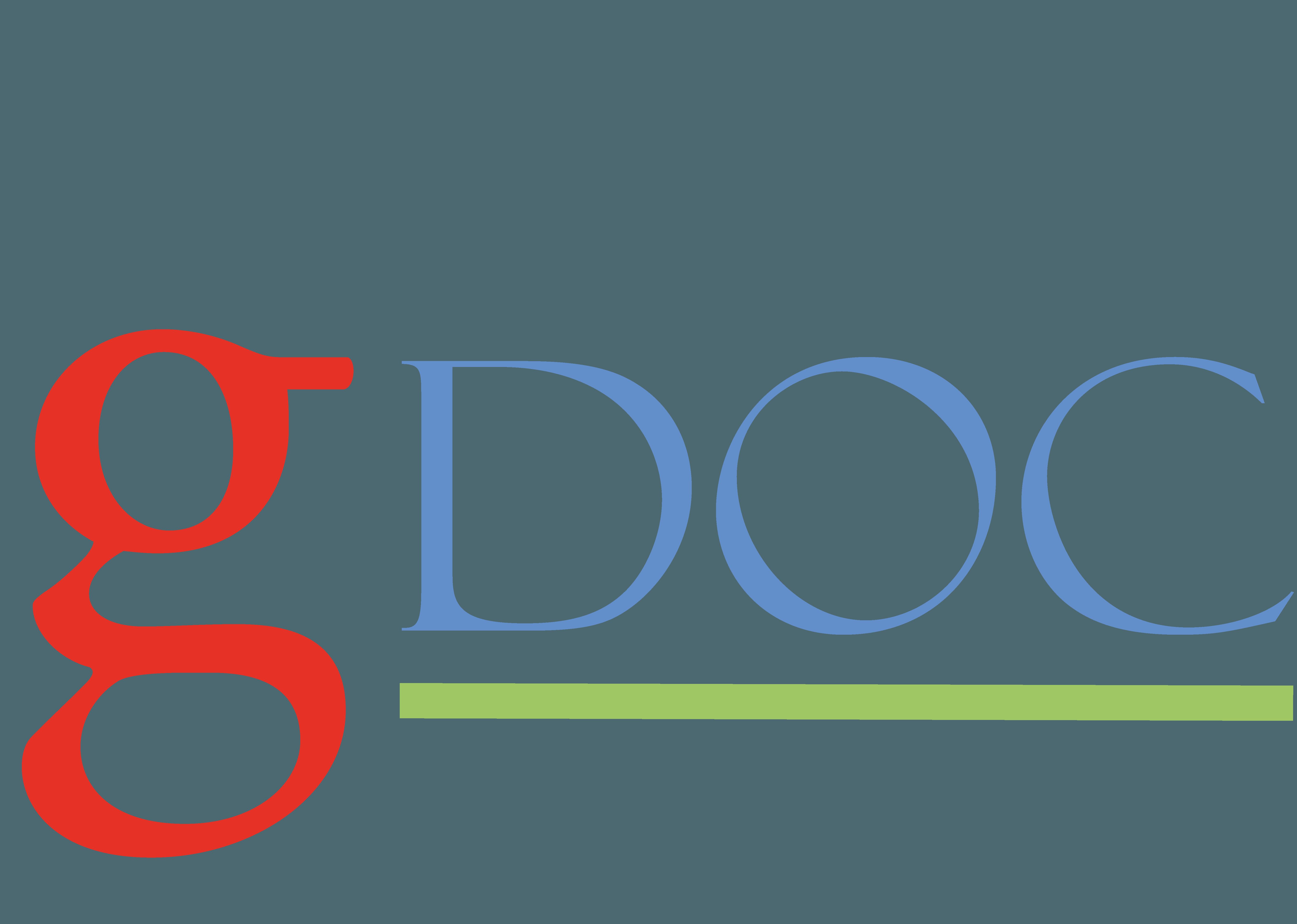 GDoc - Gloucestershire's GP Cooperative
